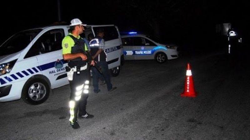 Bodrum'daki polis cinayetiyle irtibatlı 2 kişi Söke'de yakalandı
