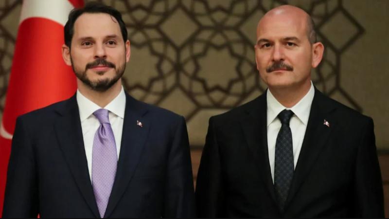 Süleyman Soylu ile Berat Albayrak arasında kriz yaratan isim emekli edildi!
