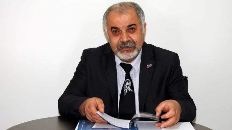 Başkan Özdemir koronavirüs salgının eğitim üzerindeki olumsuz etkilerini aktardı