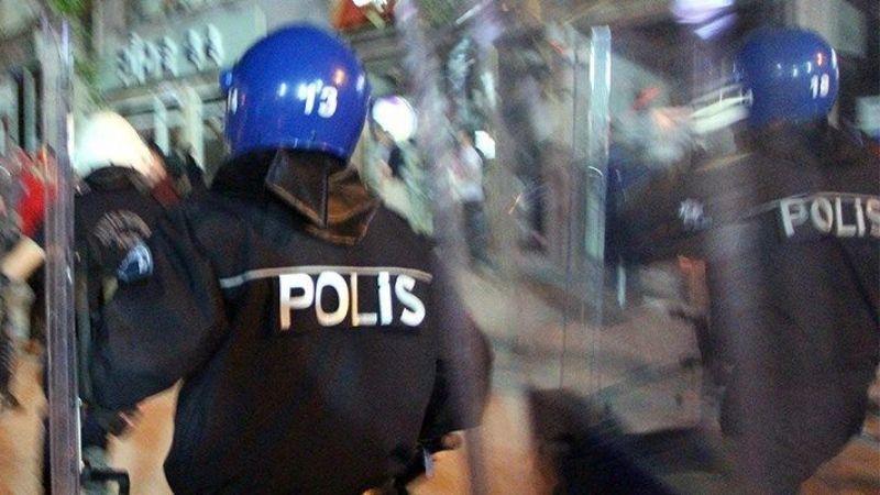 Adalet Raporu: 131 gösteriye müdahale, 804 gün eylem yasağı, 6 bin 322 gözaltı, 761 iş cinayeti