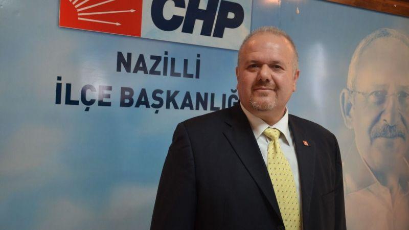 CHP'li Alptekin: AKP de diğerleri gibi tarih olacak