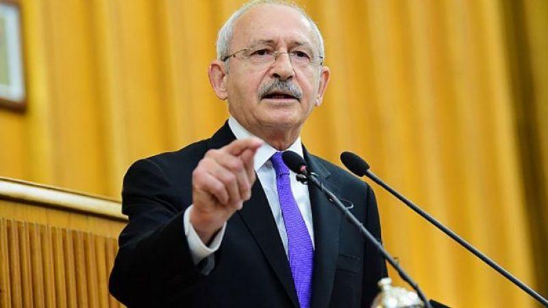 Kılıçdaroğlu'ndan Erdoğan'ın 'müzik kısıtlaması' açıklamasına sert tepki!