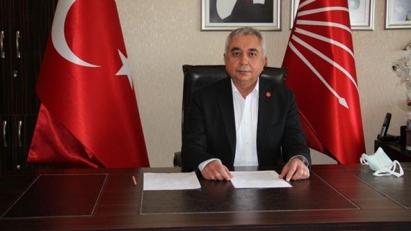 Başkan Çankır'dan Erdoğan'a sert tepki