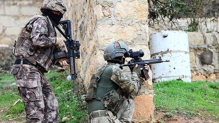 Narkoterör finans operasyonu Aydın'a sıçradı