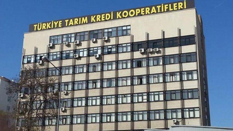 Tarım Kredi Kooperatifleri AKP'nin üssü olmuş! İşte görev yapanların listesi
