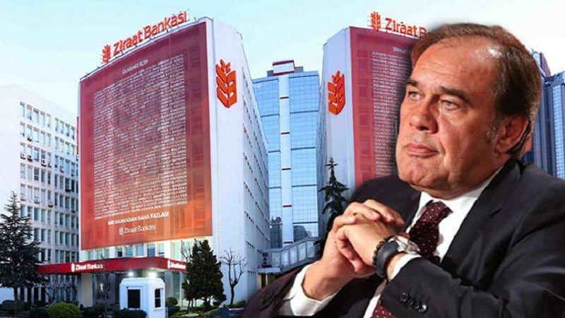 Ziraat Bankası'ndan Demirören'e verilen 750 milyon dolarlık krediye ilişkin sorulara skandal yanıt!
