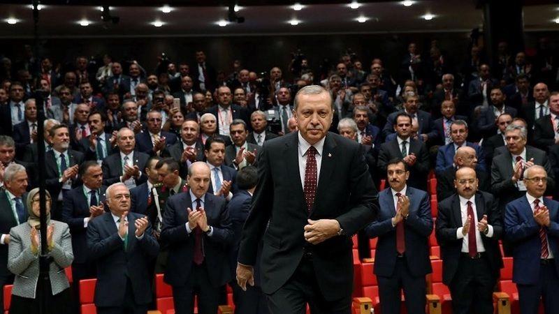 AKP'de istifa tehdidine Erdoğan rest çekti: Bırakın gitsinler!