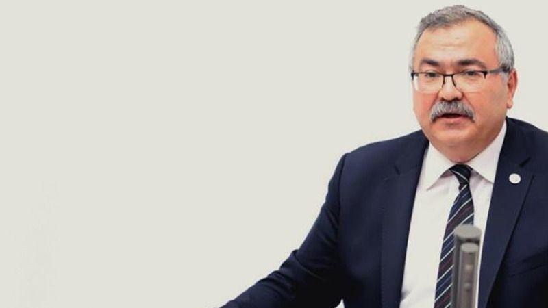 CHP'li Bülbül: TSK paralarını peşkeş çektiler