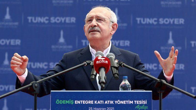 Kılıçdaroğlu'ndan iktidara sert sözler: Biz yaparız onlar satarlar!
