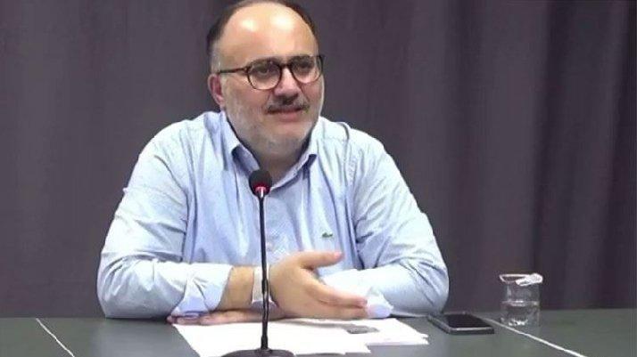 AKP ilçe başkanından skandal sözler: Şehidimiz uğurlu geldi