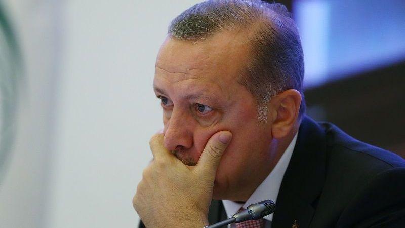 Kanal İstanbul anketi Erdoğan'ın canını sıkacak