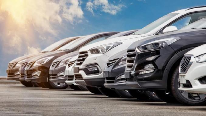Dünyanın en yüksek otomobil vergisi Türkiye'de
