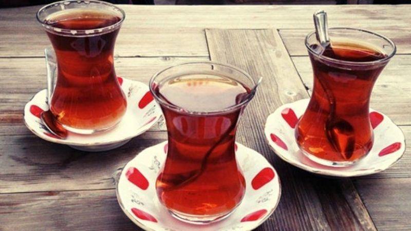 ÇAYKUR'dan çaya zam!