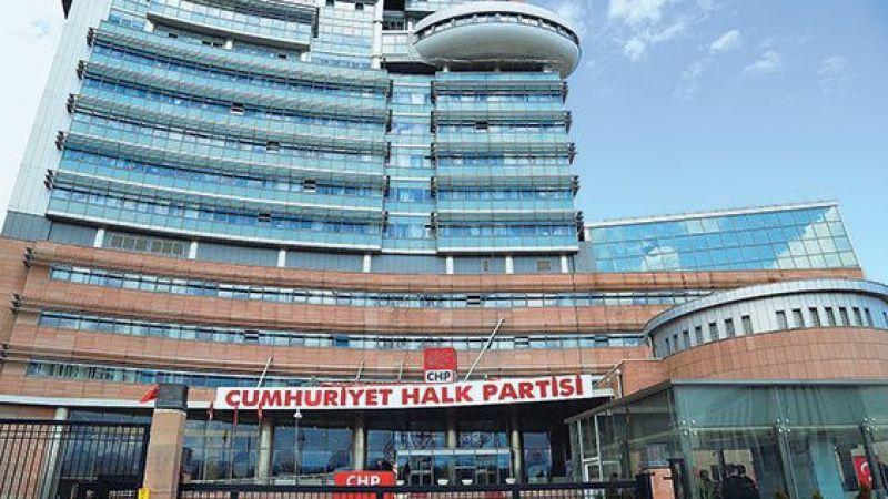 CHP düğmeye bastı: 'Güçlendirilmiş parlamenter sistem' için ilk adım atıldı
