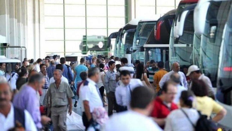 Diyanet'ten bakanlıklara yazı… Otobüsler namaz vaktine göre mola versin