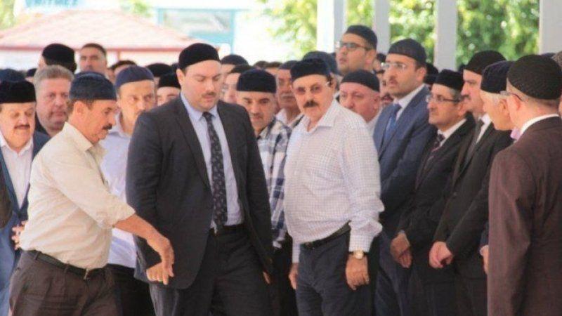 AKP'de eğitim veren ilahiyatçı paylaştı: Azrail can almadan önce Süleymancılardan izin alıyormuş!