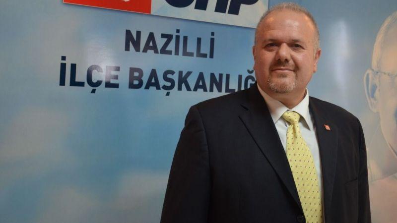 CHP'li Alptekin: Artık iktidar zamanı, millete, millet ittifakına!