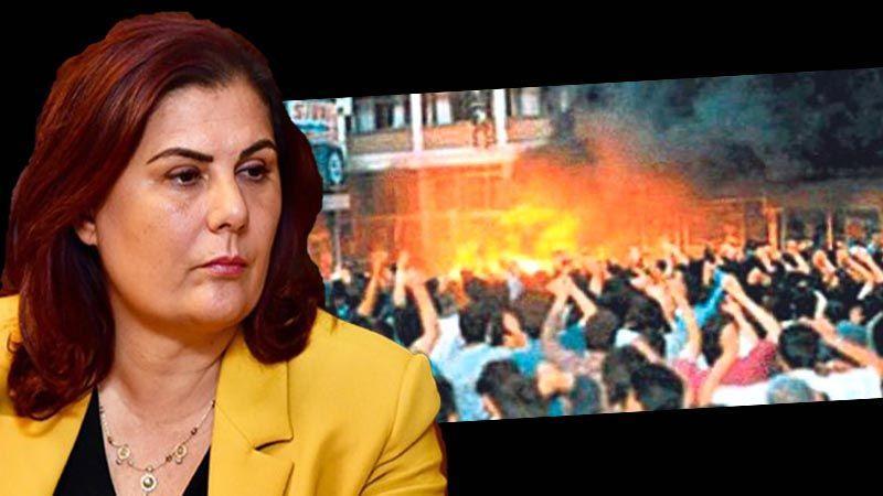 Başkan Çerçioğlu'ndan Madımak mesajı: Madımak Ateşi hala içimizde yanıyor