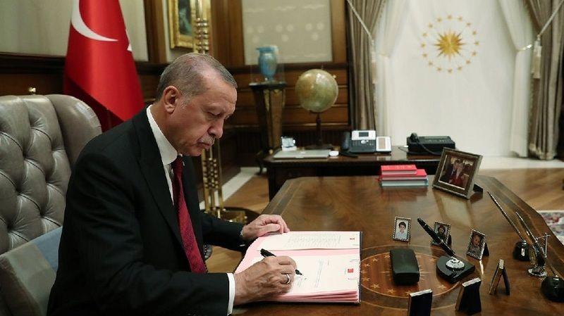 Erdoğan, TEİAŞ'ı da özelleştirme kapsamına aldı!