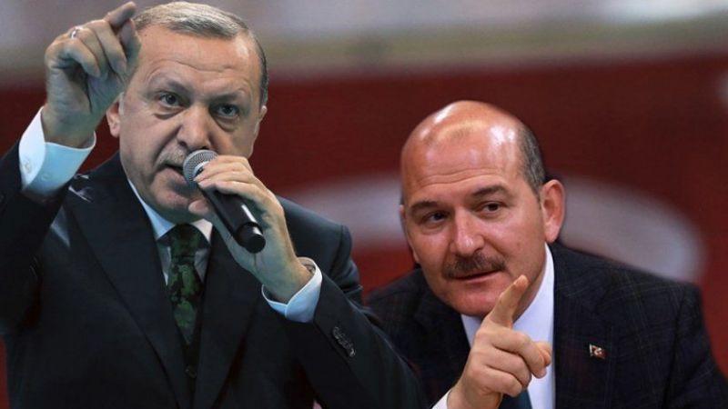 Erdoğan Soylu'nun üzerini çizdi mi? En kritik toplantılara davet edilmedi
