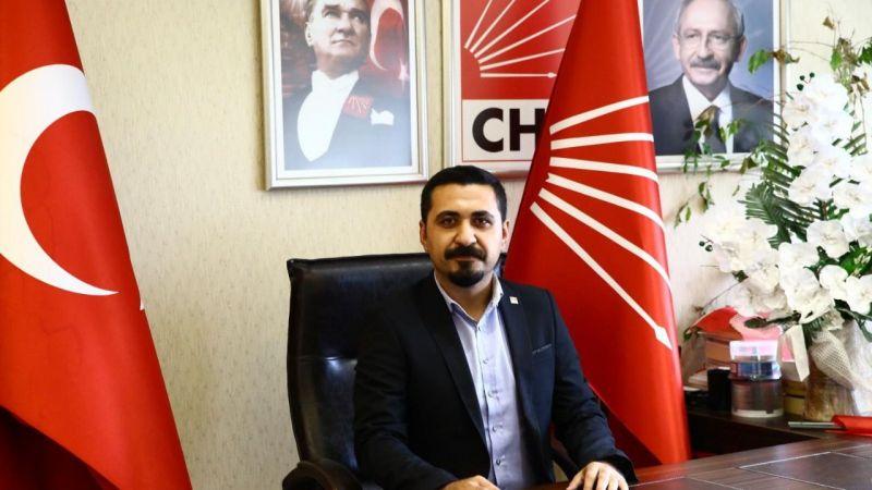 """CHP'li Dinç'ten, Kılıçdaroğlu hakkında hazırlanan fezlekeye tepki... """"İstibdat rejimini andıran bu hukuksuz anlayışa asla boyun eğmeyeceğiz"""""""