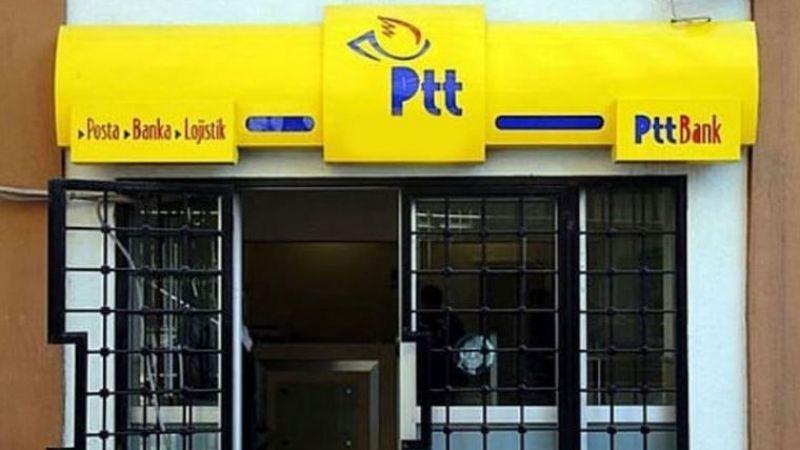 2 yılda da 2 milyar lira zarar eden PTT 4 milyon liraya bina kiraladı!