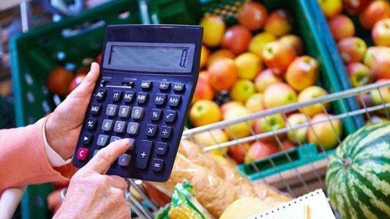 2 yılın zirvesi! TÜİK verilerine göre enflasyon rakamları açıklandı