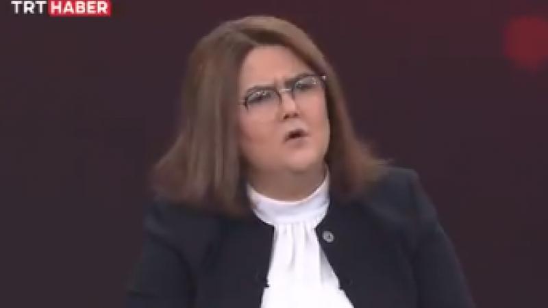 Bakan Derya Yanık açıkladı: Kadına yönelik şiddette en alt sıralardayız