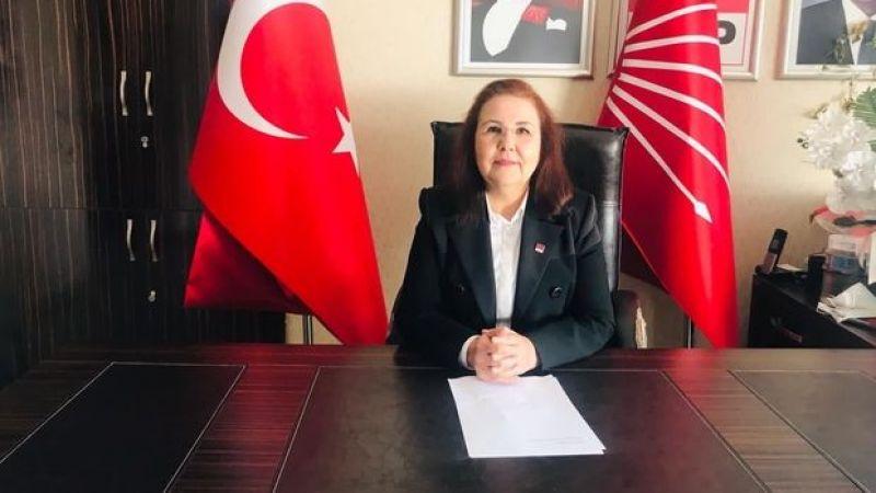 Başkan Özdemir: Halk gereken cevabı vermek için seçimi bekliyor