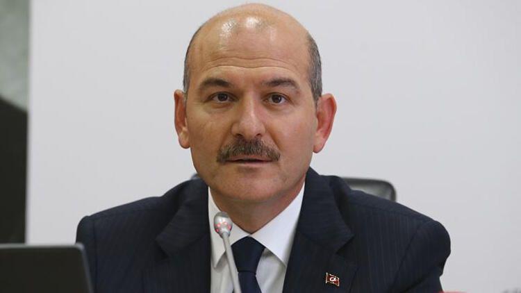 Flaş iddia! Süleyman Soylu istifa etti