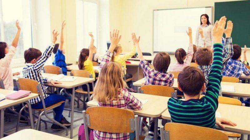 Ziya Selçuk okulların açılacağı tarihi açıkladı