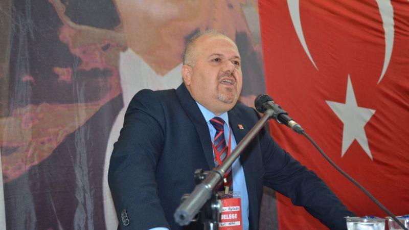 CHP'li Alptekin: 2023'ü beklemeden koyun sandığı vatandaşın önüne
