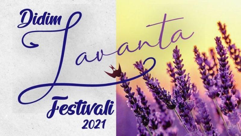 Didim Lavanta Festivali'ne sayılı saatler kaldı