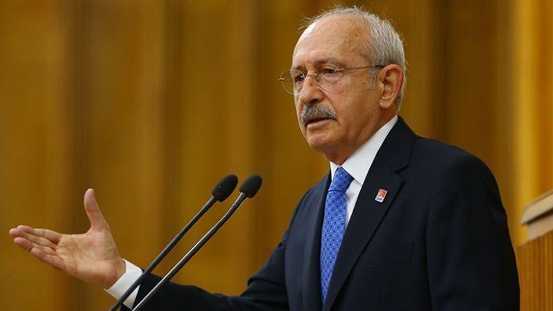 Kılıçdaroğlu'ndan sert çıkış: O sarayı üniversiteye vereceğiz