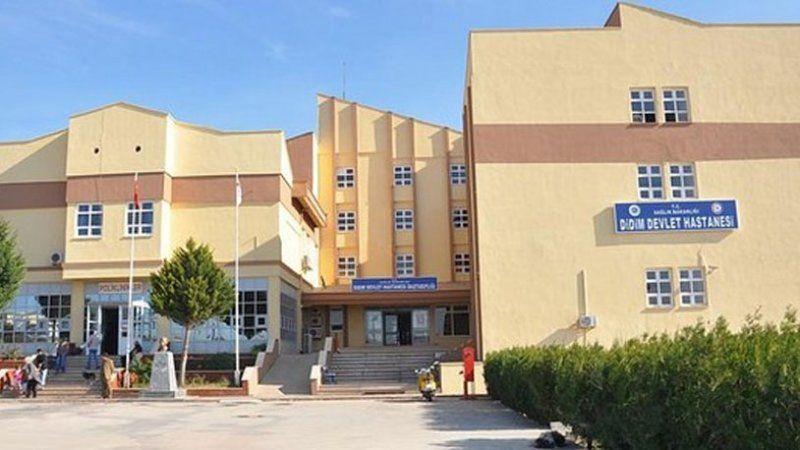 Aydın'da skandal! Devlet hastanesinde mağdur bir kez daha mağdur edildi