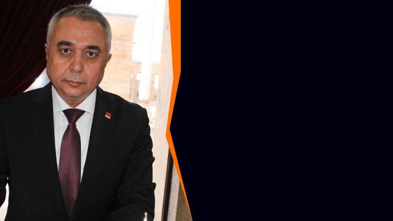 Başkan Çankır: Bozuk düzeni değiştireceğiz