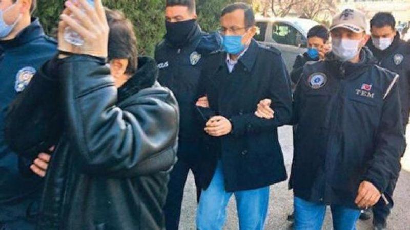 Eski Kara Kuvvetleri İstihbarat Başkanı gözaltında!