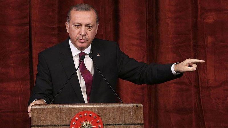Erdoğan'dan AKP'ye kayyum talimatı