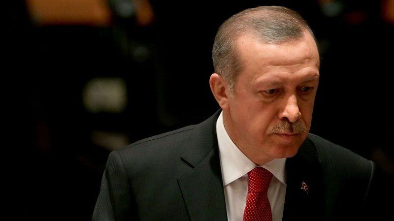 Bir dönem en yakınındaki isimdi... Erdoğan'ı çileden çıkaracak sözler: Nankörlüğün lüzumu yok!