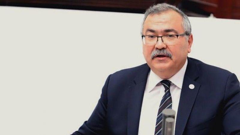 CHP'li Bülbül: Cezalarda caydırıcılık yok, adalette aracı var
