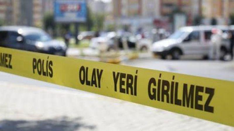 Aydın'da cinayet! 1 kişi sokak ortasında öldürüldü