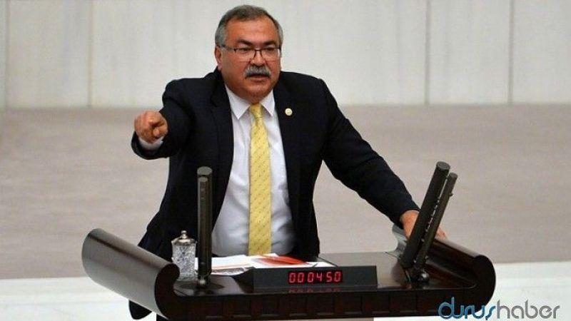 AKP'nin torbası'na CHP'den tepki: AKP OHAL'siz ülke yönetemez durumda