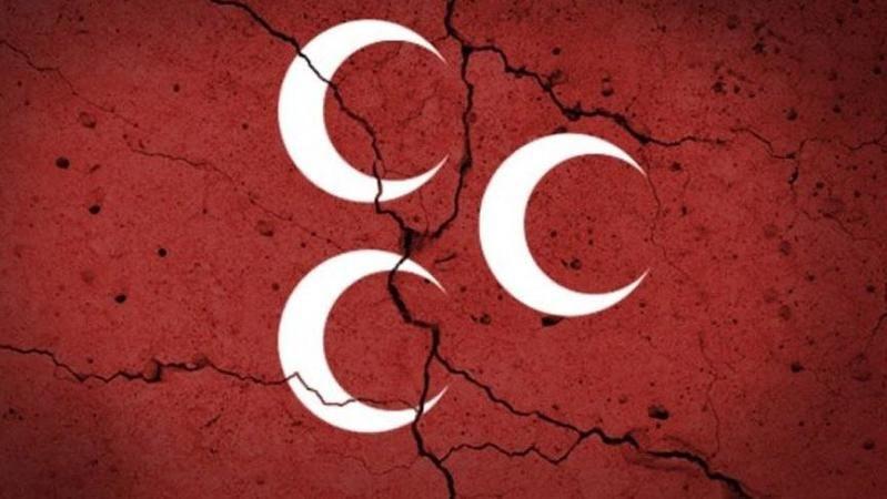 Tutuklanan MHP'li meclis üyesinin ardından istifalar Peş peşe geliyor!