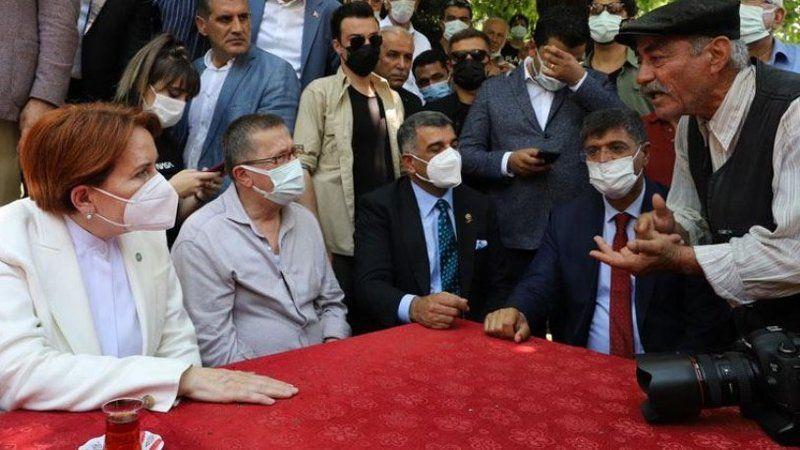 Kılıçdaroğlu'nun adaylığına ilişkin Meral Akşener'den flaş açıklama