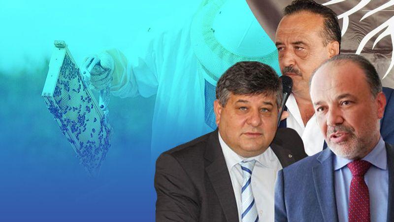 AKP'li iki vekil tartıştı… Yolsuzluklar ortaya çıktı