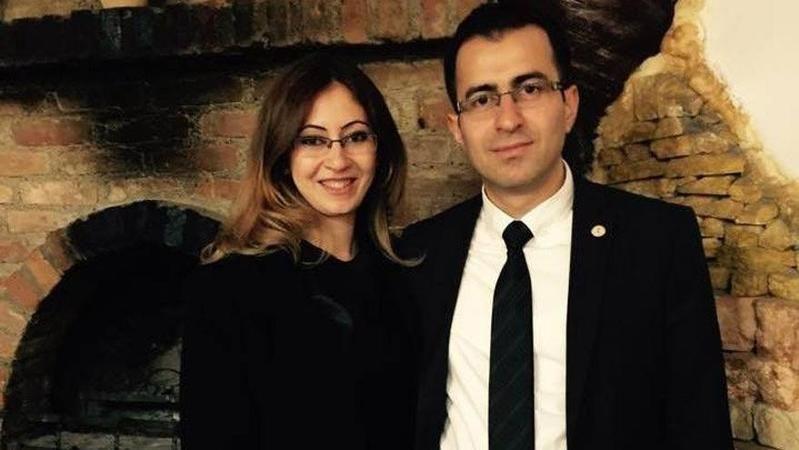 AKP'li ismin eşi komşu ilin valiliğine gitti, memur olup geri döndü!