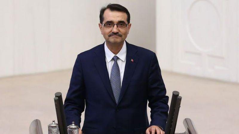Enerji Bakanı'ndan elektrik ve doğalgaz zammı savunması: Türk ekonomisiyle ilgisi yok!