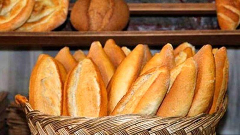 Aydın'da ekmeğe zam!