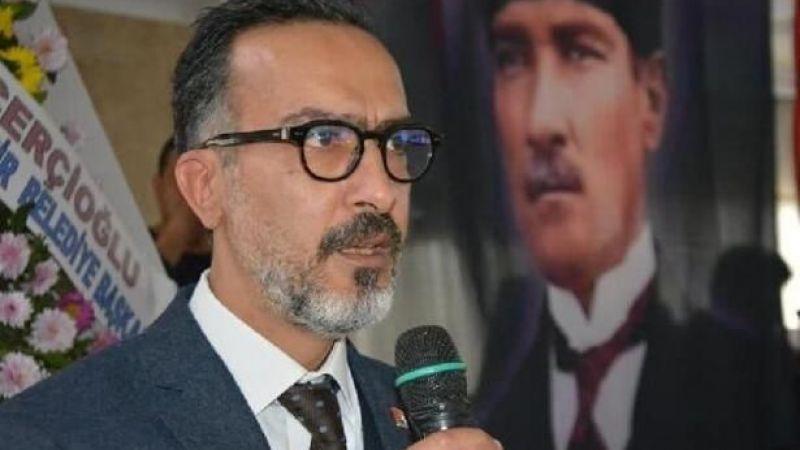 CHP'li Özcan: Görev sürenizin sonuna geldiniz