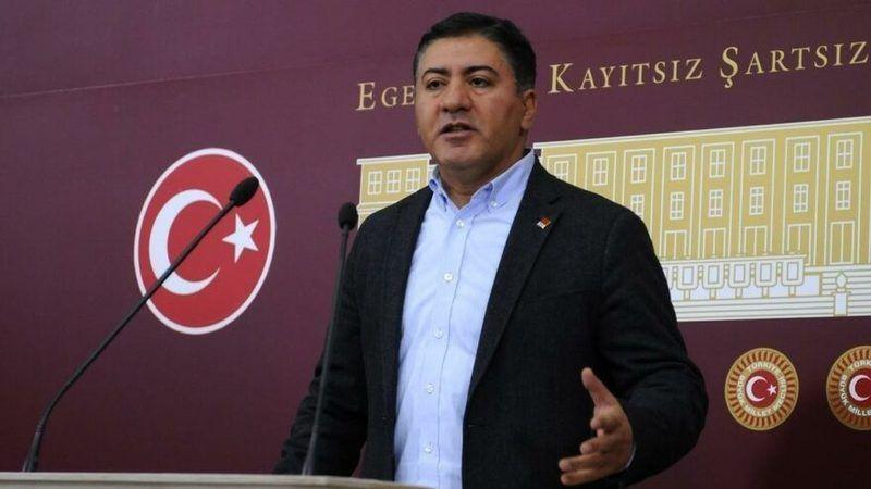 CHP'li Emir'den Süleyman Soylu'nun kuzeniyle ilgili çarpıcı iddialar